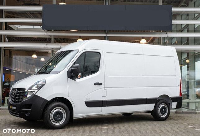 Opel Movano  Frugon L2H2 osobowy 136 KM