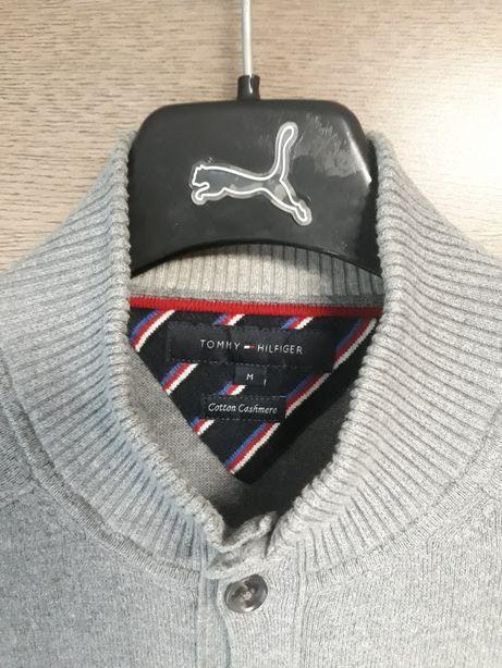 Sweter męski Tommy Hilfiger roz M/L