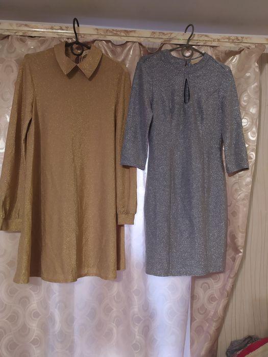 Два красивых турецких платья по 100 грн Запорожье - изображение 1