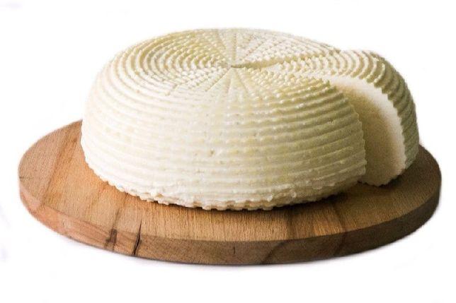 Настоящий осетинский сыр. Оригинал 100%.