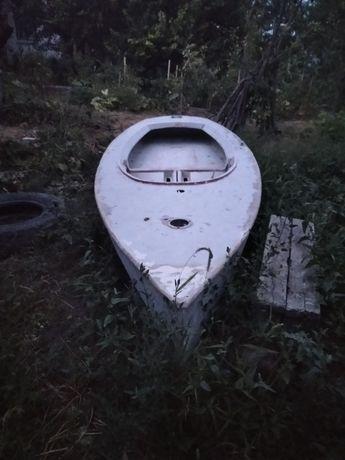 Лодка яхта швертбот Обмен