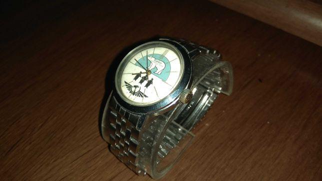 Часы Восток Буран Антарктида, СССР на браслете ORIENT