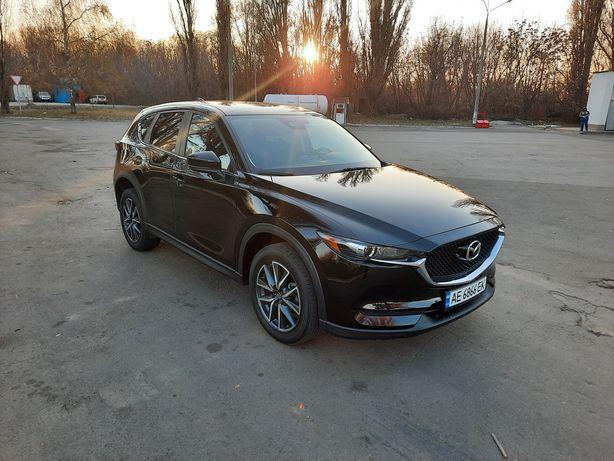 Mazda cx 5 turing