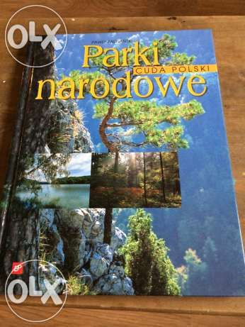 Nowe Parki narodowe CUDA POLSKI