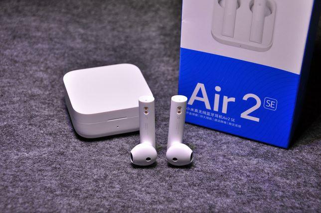 2020 Xiaomi Mi AirDots 2 SE (Air 2) Słuchawki bezprzewodowe (BT5.0)