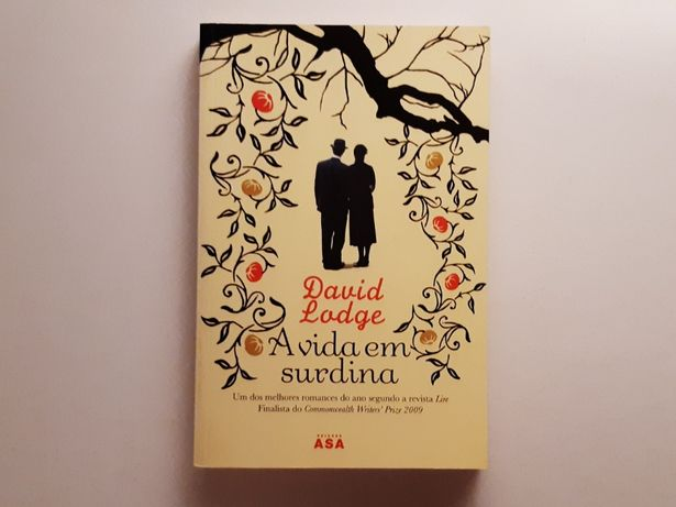 A vida em surdina - David Lodge