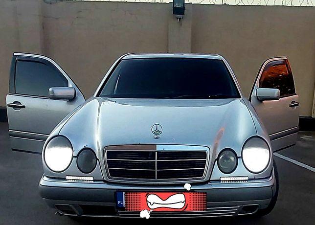 Mercedes Турбо-дизель Обмен на бенз