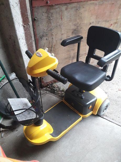 skuterek inwalidzki