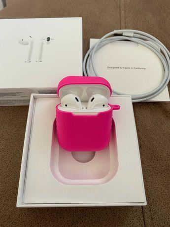 Наушники Apple Airpods 2 Как новенькие Оригинал