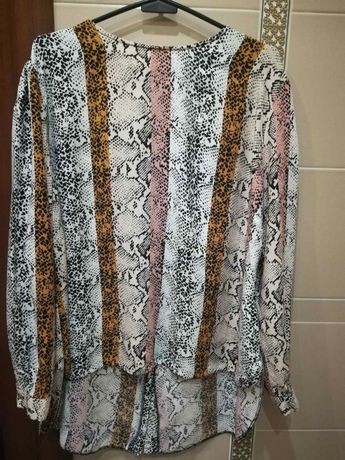 Рубашка блуза George uk20