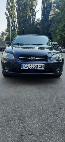 Subaru Legasy 2.5