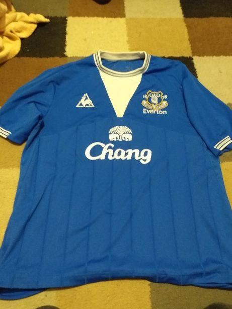 Koszulka klubowa Everton 2009/10
