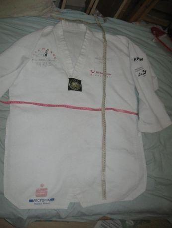 куртка для тейквандо KWON c поясом