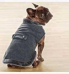 Ubranko płaszczyk dla psa r. L
