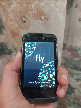 Fly IQ245 Wizard    На запчасти