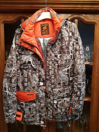 Sprzedam damską kurtkę narciarską Iguana