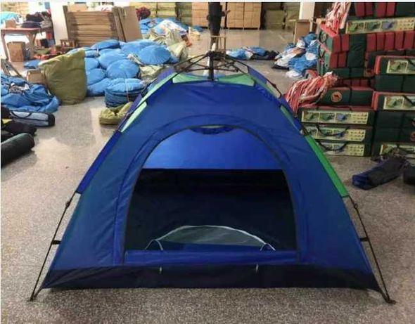 Палатка 2х 4х 6 ти местная / Спеши купить!
