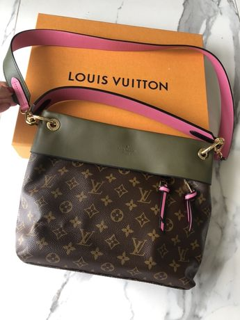Orginalna Torebka Louis Vuitton Nowa z pudełkiem