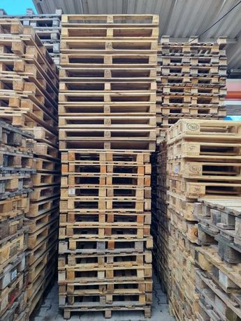 Palety przemysłowe fito sanitarne 100 x 120