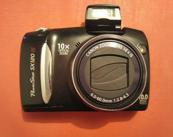 Продам цифровик Canon