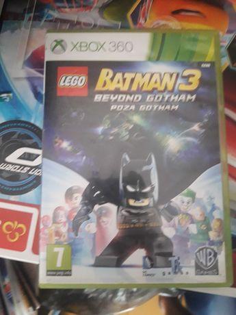 Gra XBOX 360 LEGO Movie