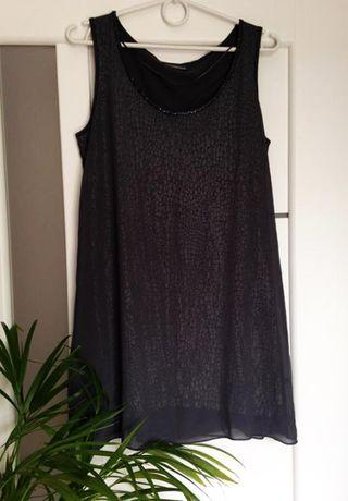 Срочно недорого шикарное вечернее платье, размер 46 48, Steet One