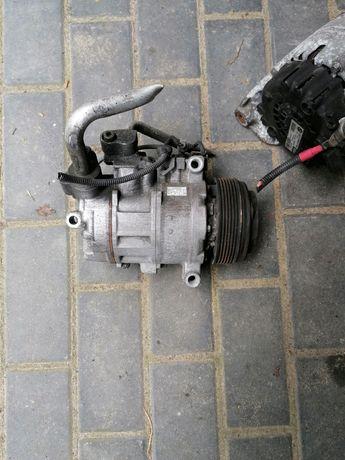 Kompresor sprężarka klimatyzacji denso bmw e90 e87 e60 n47 2.0 177 km