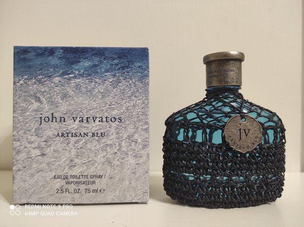 John Varvatos Artisan Blu 75ml