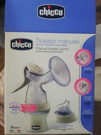 Laktator manualny Chicco Manual breast pump