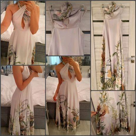 Nowa Design sukienka maxi roz. XS/S