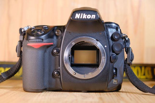 Nikon D700 (d700) body / Отправляем без предоплат
