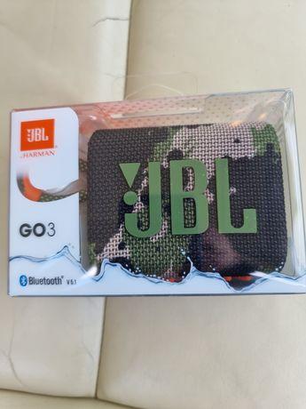 JBL GO 3 głośnik bluetooth