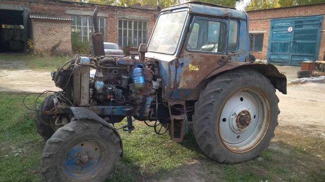 Продам трактор мтз 80 на разбор