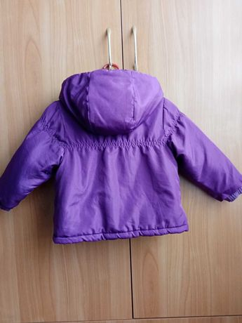 Куртка весна-осінь 74 (9м)
