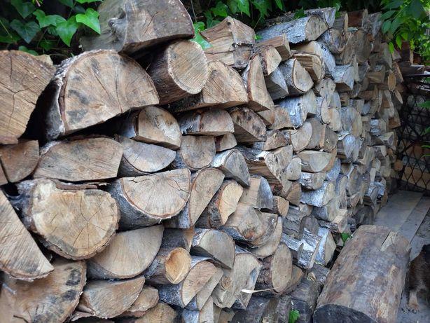 Sprzedam wyselekcjonowane drewno
