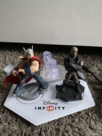 Portal+figurki Marvel Disney Infinity Xbox 360  2.0