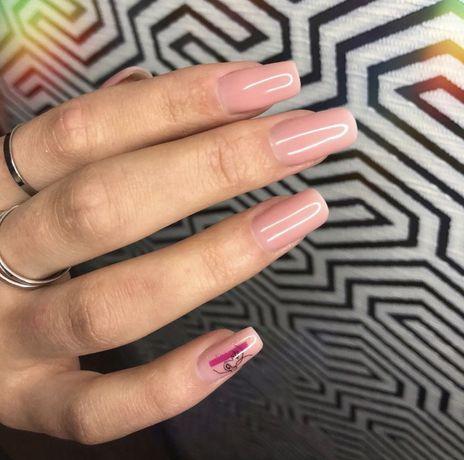 Маникюр,ногти Одесса