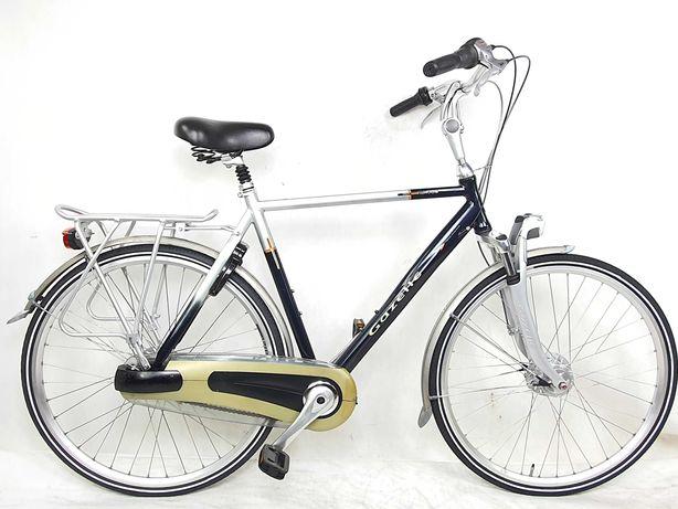 Gazelle Davos Special Design 28'' rower holenderski, Nexus 8