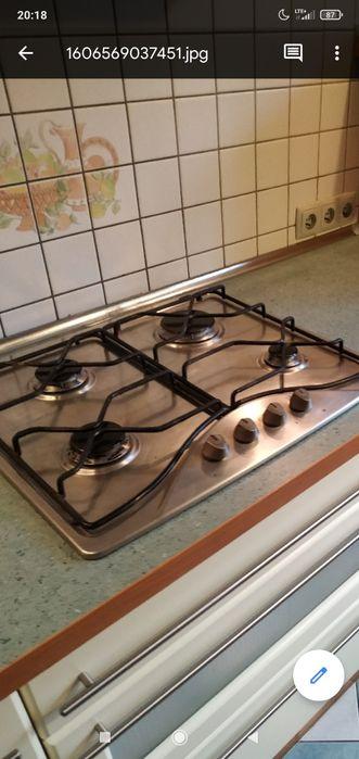 Płyta gazowa Whirlpool AKM 520/1 IX Lublin - image 1