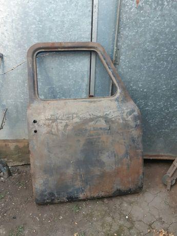 Двери Газ - 53 Советские