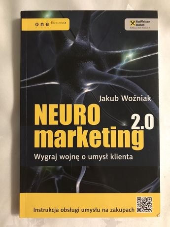 Neuromarketing Jakub Woźniak nowa