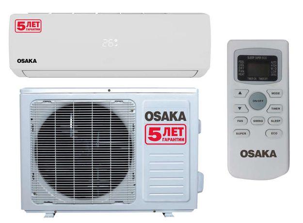Кондиционер OSAKA Бытовая серия Elite ST-09HH