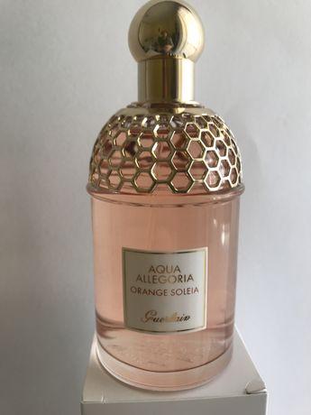 Guerlain Aqua Allegoria Orange Soleia edt 125 ml