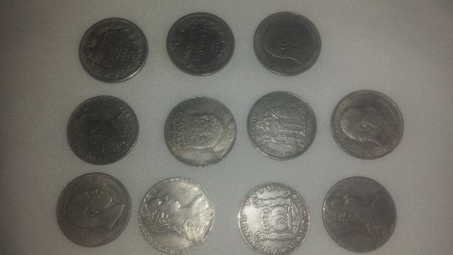 Kopie starych monet 11szt