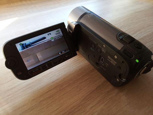 Kamera Canon Legria FS307