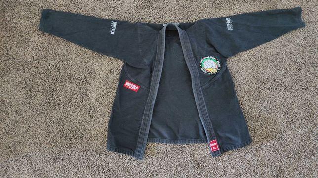 Kimono Jiu-Jitsu - Tam. A1