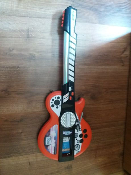 Super gitara mp3 ideał