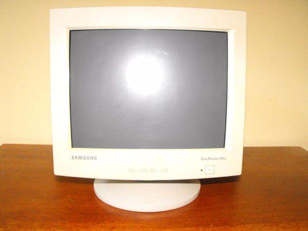 Монітор, екран, телевізор Samsung SyncMaster 551s