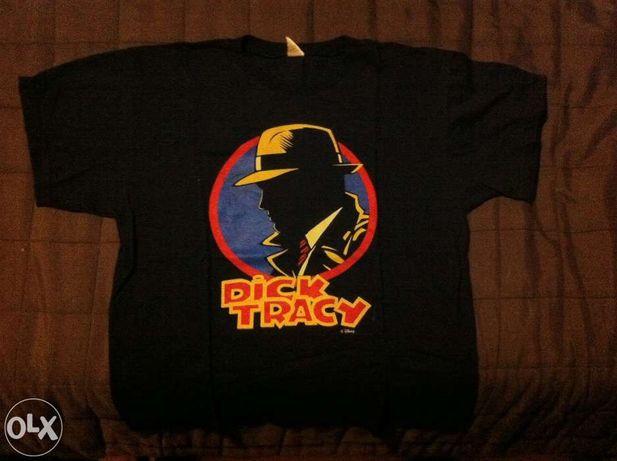 T-shirt Dick Tracy