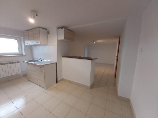Mieszkanie 45 m 2 pokoje